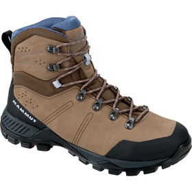 Mammut Nova Tour II High GTX Chaussures Femme, oak-bark